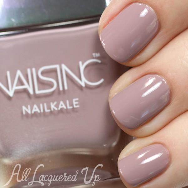 Nailkale · Nails Inc